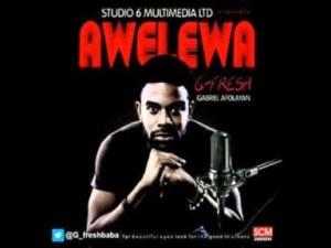 Gabriel Afolayan - Awelewa